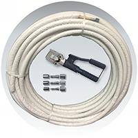 Sistema FastPipe termoplastico multistrato, la migliore alternativa al tubo di rame